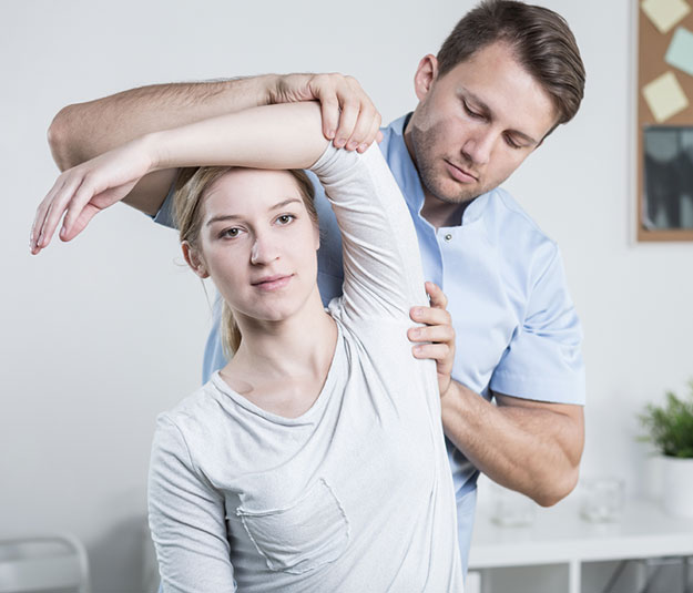 Chiropractor in Brooklyn